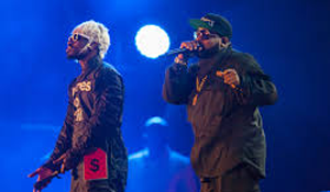 Outkast And The Neptunes Up For Hall Of Fame