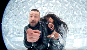 """SZA & Justin Timberlake – """"The Other Side"""