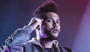 Watch The Weeknd Kill It On SNL