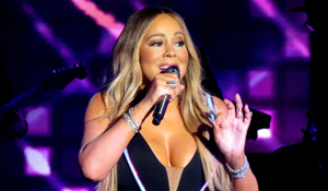 Mariah Carey and Her Kids Do The Most For St. Patrick's Day