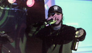 Check Out This Old Video Of Post Malone