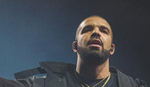 Drake Plays Rich People Cornhole