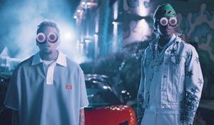 Chris Brown – Go Crazy (Music Video)