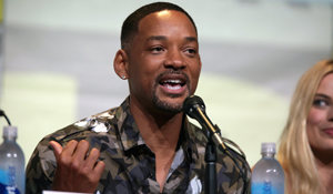 Will Smith And Kevin Hart Team  Up