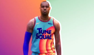 First Look At Space Jam 2 Jerseys