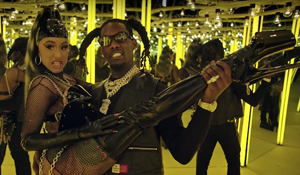 Cardi B Is Done With Offset