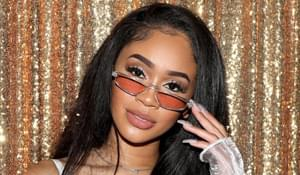 NEW SAWEETIE AND JHENE