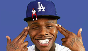 DABABY POPPED FOR GUN