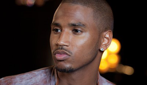 TREY SONGZ ARRESTED AT CHIEFS GAME