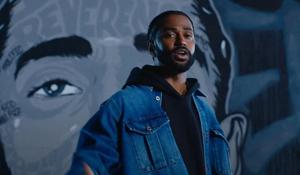 Big Sean – Deep Reverence (Music Video)