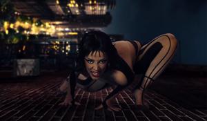"""Doja Cat – """"Streets"""" (Music Video)"""