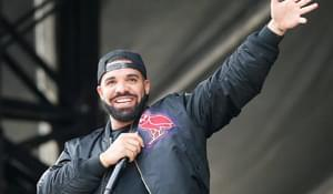 DRAKE BREAKS ANOTHER RECORD