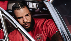THE GAME DROPS BARS