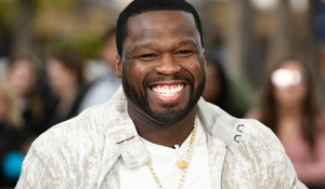 50 CENT TO ABC!