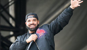 DRAKE SAYS BEST RAPPER IS…