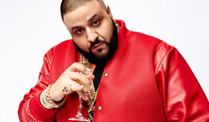 KHALED RECOVERING
