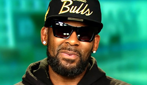 R.KELLY FOUND GUILTY