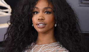 SZA TO HIT THE ROAD