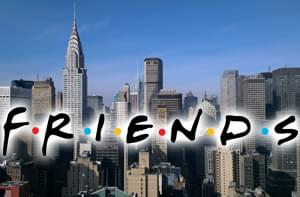 'Friends' stars still make how much on reruns each year??