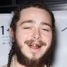 Post Malone's home was the target of a home burglury