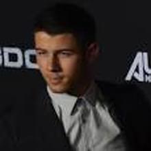 it's Coach Nick Jonas!