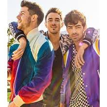 Jonas Brothers team up with their wives to deliver new music video