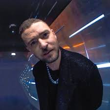 Justin Timberlake is back with new music!