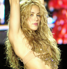 Does Shakira Have New Music Coming Out?