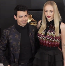 Joe Jonas and Sophie Turner Welcome Baby Girl
