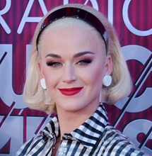 Katy Perry Gives Album Update