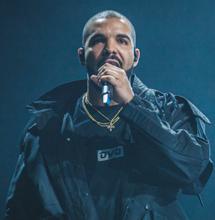 Drake Drops Big Bucks For 2Pac Pendants