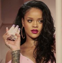 News On Rihanna's Fenty Show Vol. 2