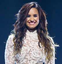 Demi Lovato's Ex Drops Song About Relationship