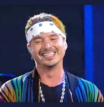 J Balvin Is Taking Over Fortnite on Halloween