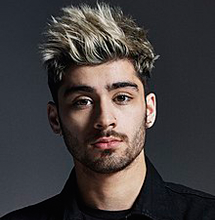 """Zayn From One Direction Is Back With """"Vibez"""""""