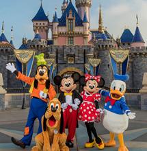 Disneyland Resort Will Open Soon