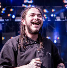 "Post Malone Hits Big Screen In ""Wrath Of Man"""