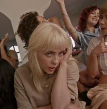 Billie Eilish – Lost Cause (Music Video)