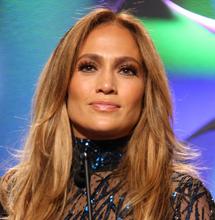 Jennifer Lopez Preps New Movie