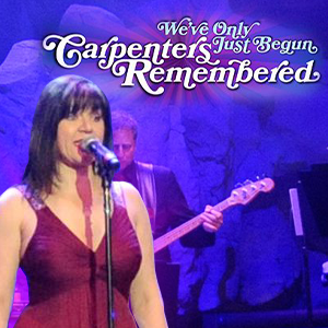 """""""We've Only Just Begun"""" Carpenters Tribute Coming To Popejoy"""