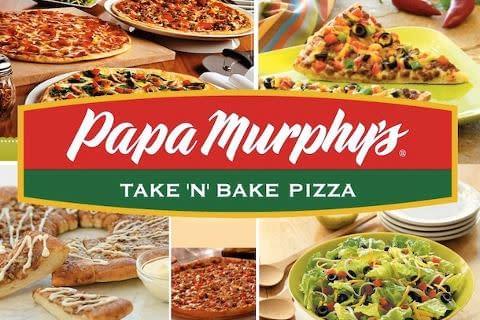 Chaz Malibu and Papa Murphy's Pizza