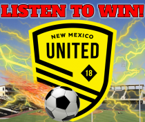 New Mexico United Soccer
