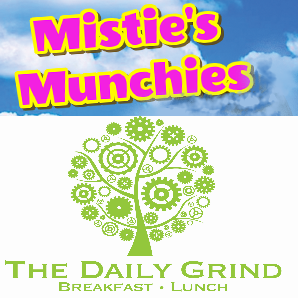 Win Lunch from The Daily Grind