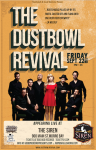 Pepper interviews Zach Lupetin of Dustbowl Revival