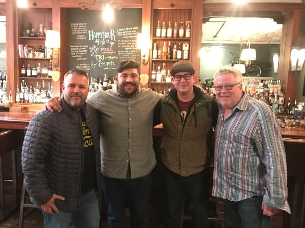 The Cork Dorks – 4/11/18 – Talking With Winemaker Adam Lee About His New Brand Clarice Wine Company