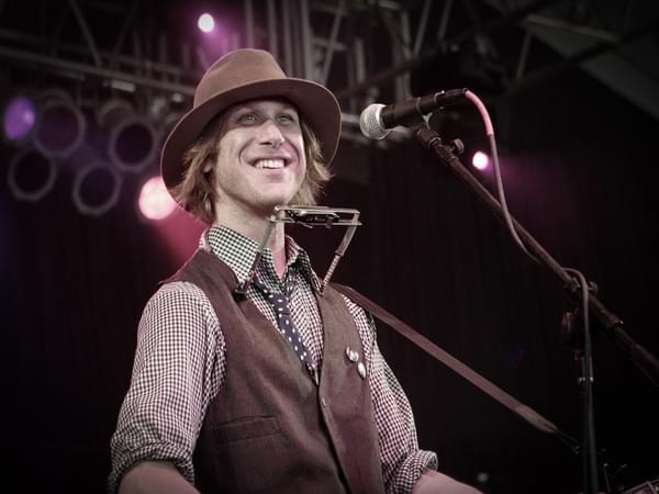 Good Medicine Presents – Todd Snider calls into the show to talk music and his upcoming show