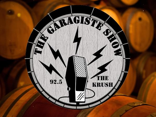 The Garagiste Show – 11/05/18 – The Wellness Kitchen in studio