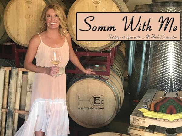 Somm With Me – 11/16/18 – Bougalis Nouveau Day