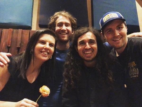 Krush Lounge – 03/14/19 – Proxima Parada is growing up!