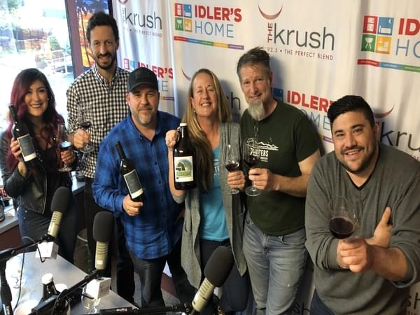 Liquid Lunch – 03/28/19 – El Lugar Wines in with Julie Simon